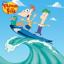 Phineas And Ferb – Vol 01