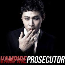 Vampire Prosecutor Season 1