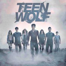 Người Sói Teen Phần 5 -