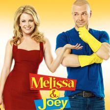 Melissa Và  Joey Phần 4 - Trọn Bộ