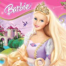 Búp Bê Barbie Trọn Bộ - Barbie Full Hd