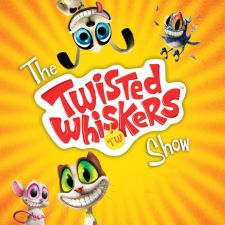 The Twisted Whiskers Show – Season 1