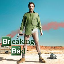 Xem phim Breaking Bad - Season 1