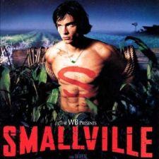 Thị Trấn Smallville Phần 1 - Trọn Bộ