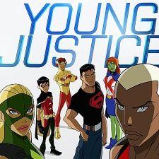 Young Justice – Season 1