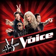 The Voice - Season 2 -  The Voice - ...