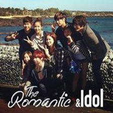 Khoảnh khắc hẹn hòThe Romantic & Idol