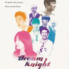 Dream Knight (12/12)