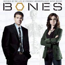Bones - Season 01