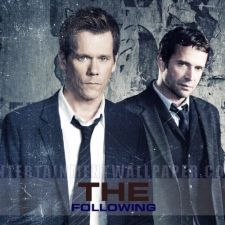 The Following - Season 1 Trọn ... -  The Following - ...