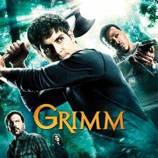 Săn Lùng Quái Vật Phần 2 -  Grimm - Season ...