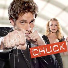 Điệp Viên Chuck Phần 5 -