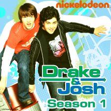 Drake và Josh Phần 1 - Trọn bộ