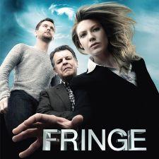 Fringe (Giải Mã Kì Án) - Season 2