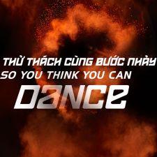 Thử Thách Cùng Bước Nhảy 2013