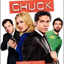 Điệp Viên Chuck Phần 4