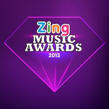 Zing Music Awards 2013
