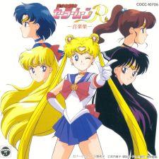 Thủy Thủ Mặt Trăng - Sailor Moon R