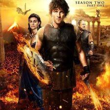 Huyền Thoại Atlantis Phần 2 Full Tập Full HD