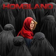 Homeland - Season 4 | Người Hùng Trở Về Phần 4