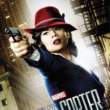 Đặc Vụ Agent Carter Phần 1