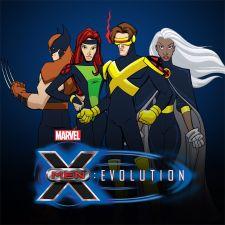 Xem phim X-Men Evolution - Season 2 - X-Men Evolution Ss2 Vietsub