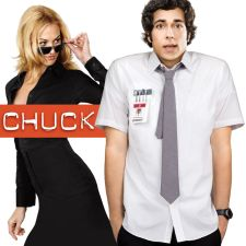 Điệp Viên Chuck Phần 1 -