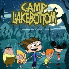 Trại Hè Lakebottom – Phần 1