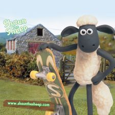 Shaun The Sheep Season 1 Trọn ... -  Shaun The Sheep ...