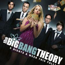 Vụ Nổ Lớn Phần 5 Trọn ... -  The Big Bang ...