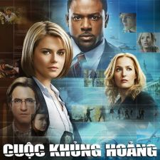 Cuộc Khủng Hoảng - Phần 1 - Crisis - Season 1