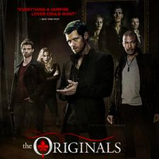 The Originals - Season 2
