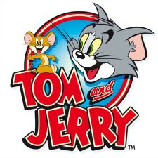 Tom Và Jerry: Con Mèo Yếu ĐuốiFraidy Cat