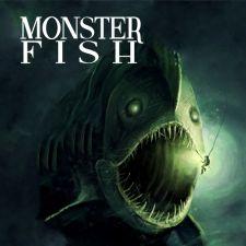 Monster Fish - Loạt Phim về Cá Khổng Lồ