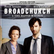 Broadchurch - Season 1