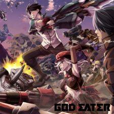 God Eater HD - God Eater