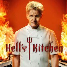 Nhà Bếp Địa Ngục Phần 12