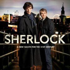 Thám Tử Sherlock Holmes Phần 1 - Trọn Bộ