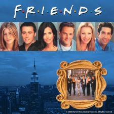 Những Người Bạn Phần 8 Trọn ... -  Friends - Season ...