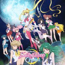 Thuỷ Thủ Mặt Trăng - Bishoujo Senshi Sailor Moon Crystal Season 3