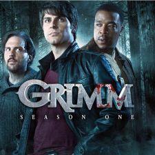 Săn Lùng Quái Vật Phần 1 -  Grimm - Season ...