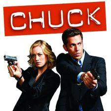 Điệp Viên Chuck Phần 2 - Trọn Bộ
