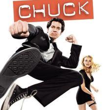 Điệp Viên Chuck