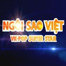 Ngôi Sao Việt 2014