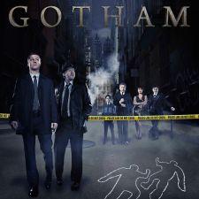 Xem phim Gotham | Thành Phố Tội Lỗi - Season 1