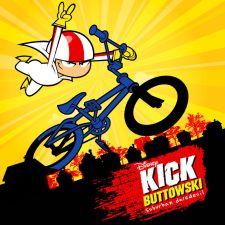 Kick Buttowski - Phần 2 - 2014