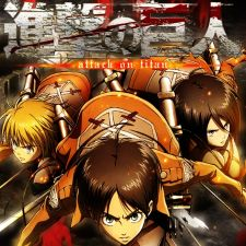 (Anime-Vietsub) Shingeki no Kyojin - Cuộc chiến người khổng lồ