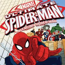 Ultimate SpiderMan - Season 2