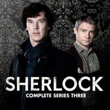 Thám Tử Sherlock Holmes Phần 3 ... -  Sherlock - Season ...