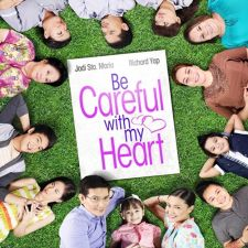 Trái Tím Bé Bỏng Phần 2 - Be Careful With My Heart 2